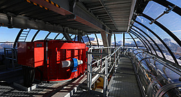 Photo: Leitner Ropeways